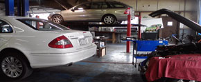 Orion auto service in houston tx repair euro car for Mercedes benz mechanic houston
