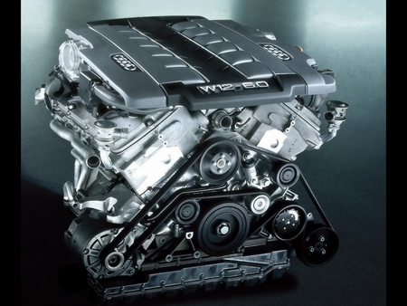 Orion Auto services and repairs Audi Engines