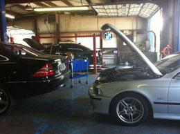 Mercedes benz service orion auto service in houston tx for Mercedes benz repair houston